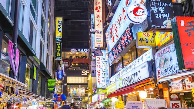 Coreia: um país, um mercado e um varejo, no mínimo, surpreendentes – Parte 1