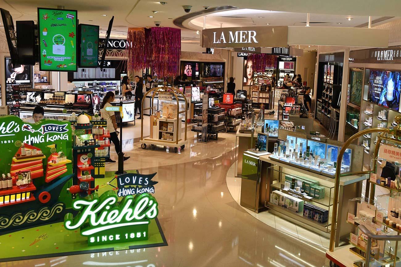 Ministério da Economia é contra elevação de limite de free shops, diz agência