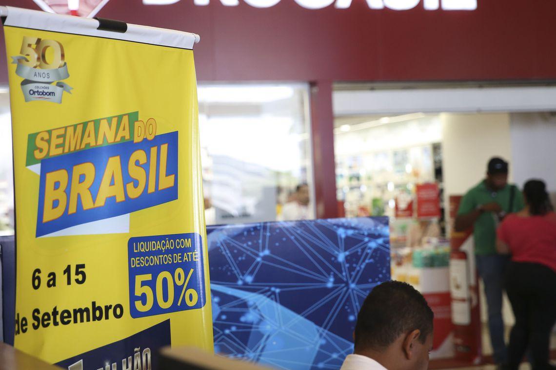 Nova data para o varejo brasileiro