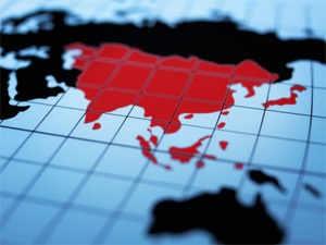 Os ventos que vêm da Ásia estão mudando o mundo