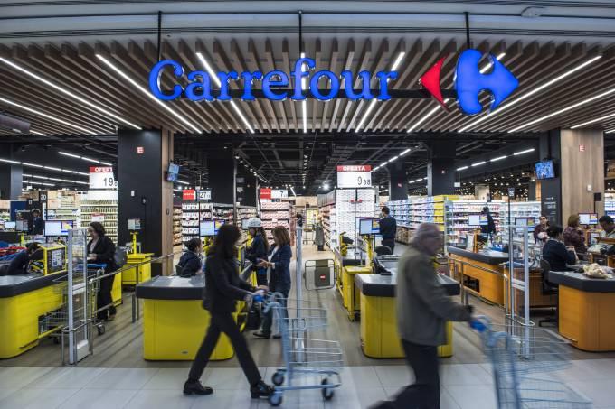 Carrefour compra 30 lojas da rede Makro para acelerar Atacadão