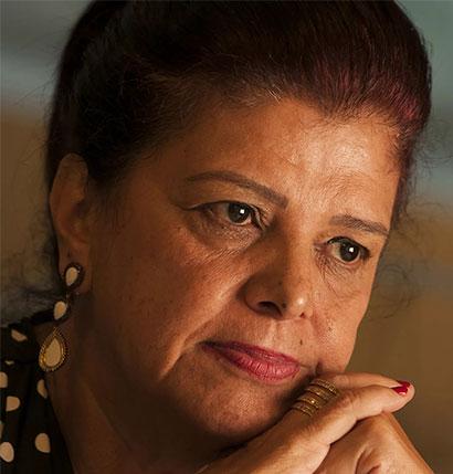 Luiza Trajano: discussão não é mais sobre isolamento vertical ou horizontal