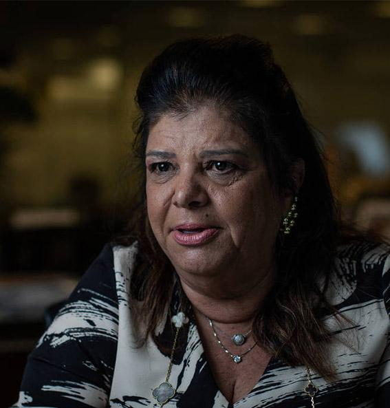 'Crise do Collor era 20% do que vivemos hoje', diz Luiza Trajano sobre coronavírus
