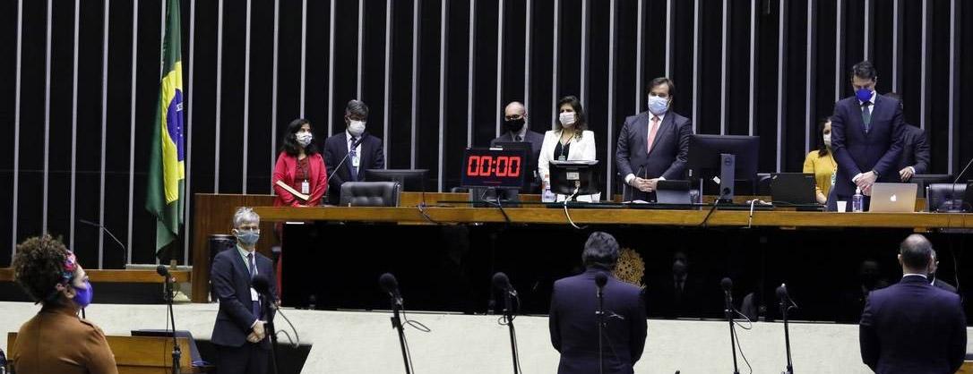 Câmara aprova mudança nas regras para falência e recuperação judicial de empresas durante a pandemia