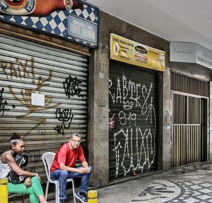Empresários do setor de varejo e serviços cobram de Guedes acesso facilitado ao crédito