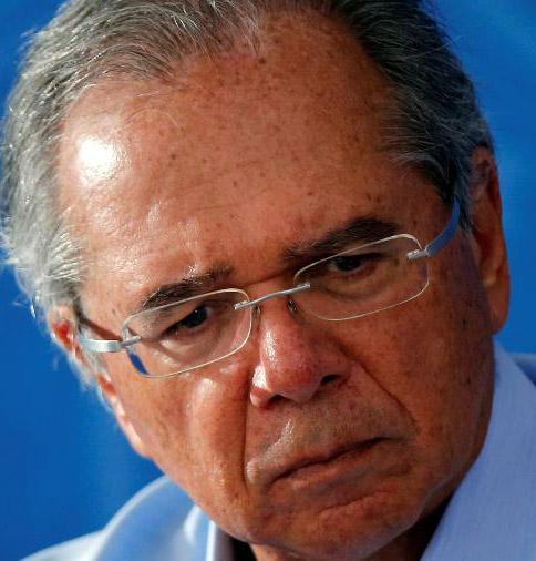 Crédito a microempresas poderá ter perdão parcial, diz Guedes