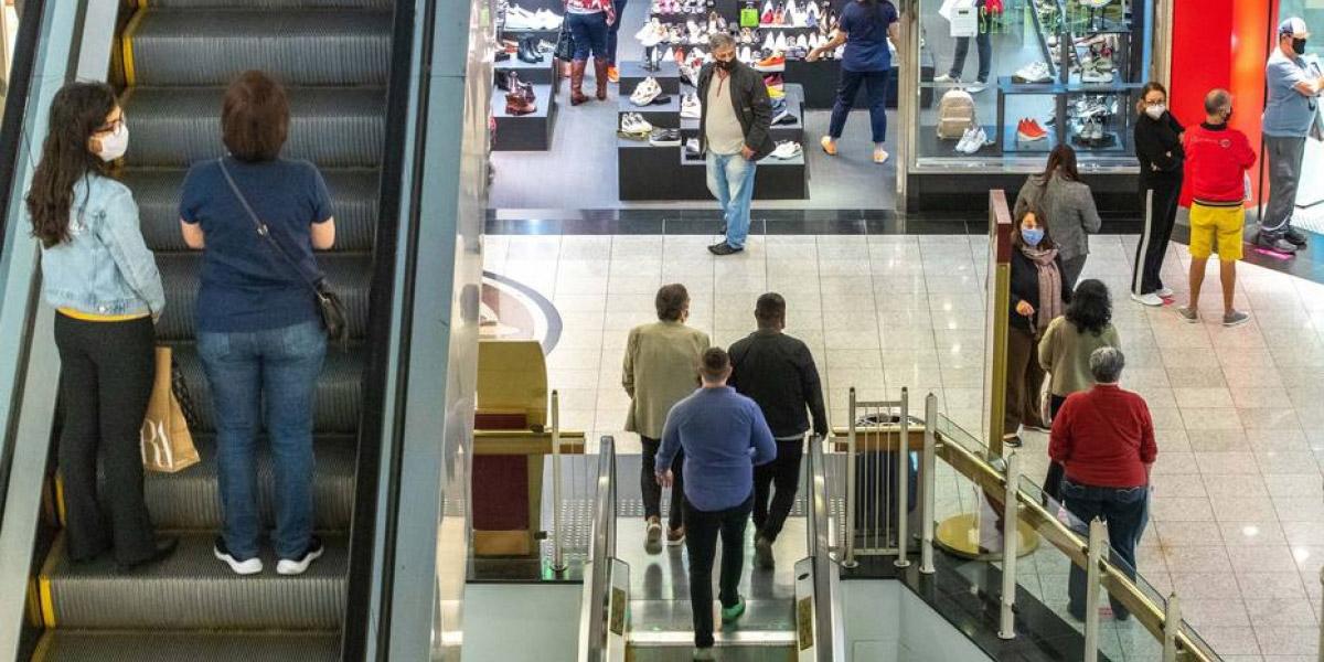 Varejo cresce 8% em junho, com recuperação puxada por supermercados