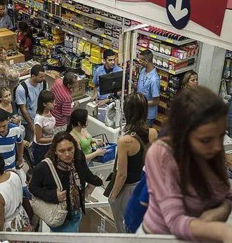 Varejo brasileiro prevê maior concentração e menor rentabilidade, diz pesquisa