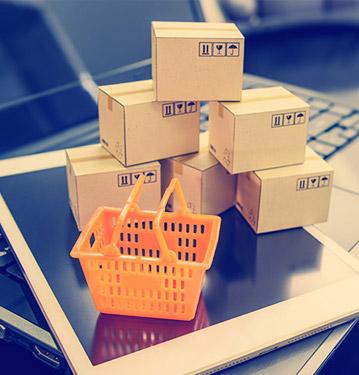 Vendas no varejo: comércio online cresceu em 6 meses o mesmo que em 6 anos