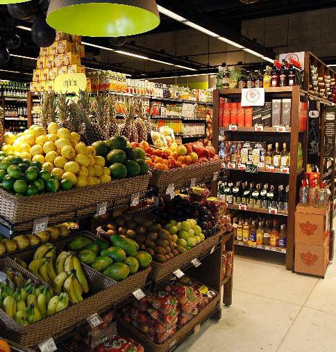 Vendas no varejo do Brasil têm 3º mês de alta e melhor julho desde 2000