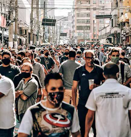Sampa Week: 20 mil lojistas dão descontos de Black Friday