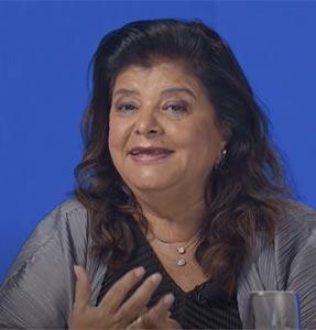 Luiza Trajano comenta sua faceta youtuber