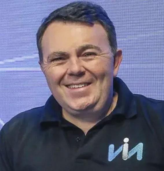 'O varejo ficou pequeno para nós', afirma CEO da Via