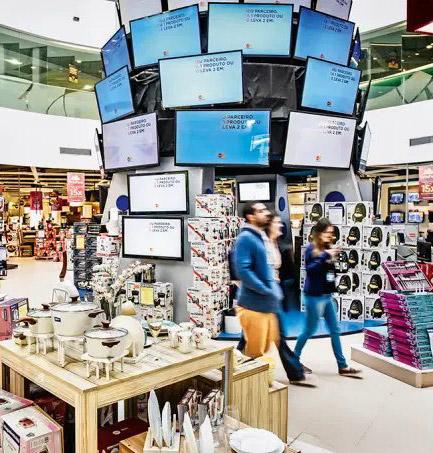 Na retomada do comércio, varejistas planejam abrir mais de 1.500 lojas