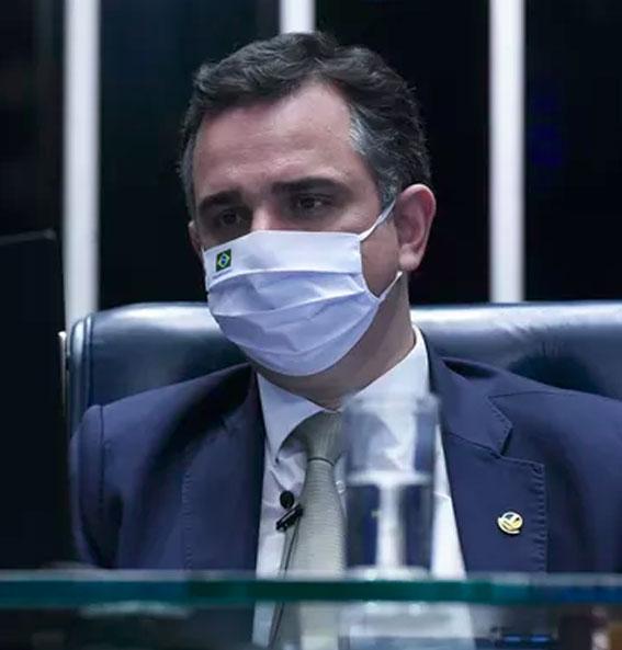 Rodrigo Pacheco diz que 'apego exagerado à reeleição' atrapalha o país